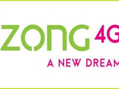 Zong 4G Partners to Bring Asia's Largest Smartphone Brand, Mi, to Pakistan