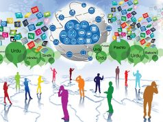 The Need of Local Language Content to Overcome Digital Divide