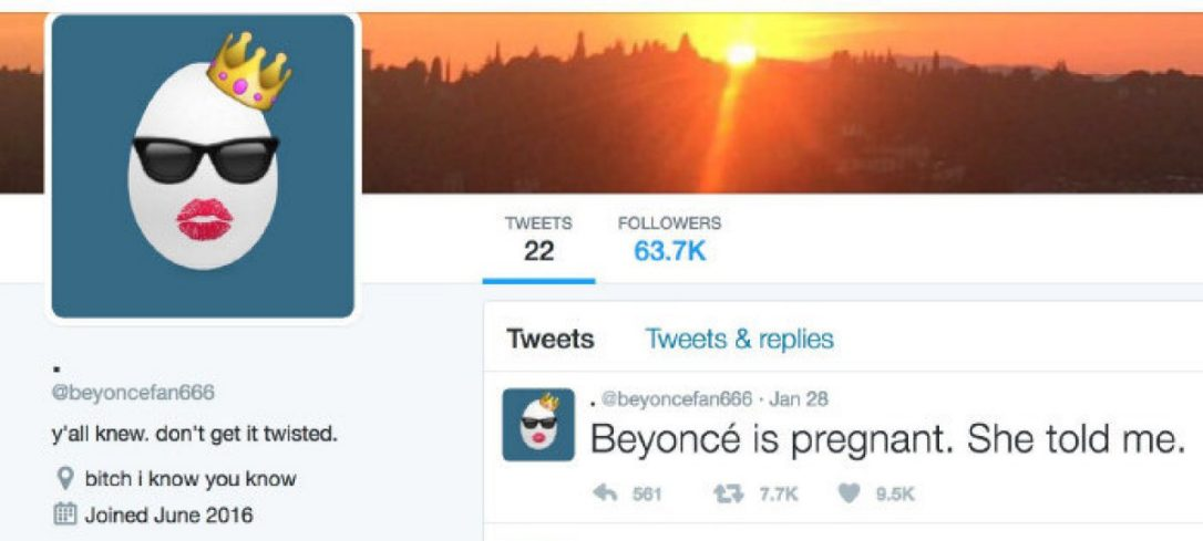 A Mysterious Twitter Account Spooking the Internet by Accurately Predicting the Future