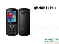 QMobile E2 Plus