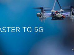 Ericsson Launches 5G Platform
