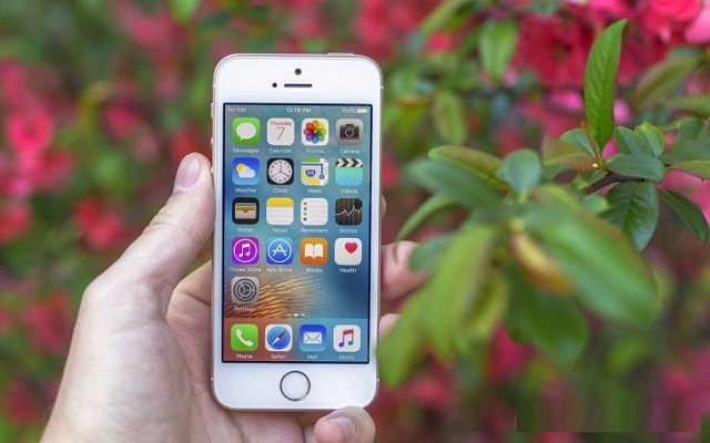 Apple to Start Manufacturing iPhone SE Handsets in India