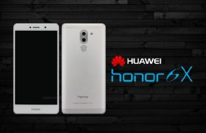 Huawei Honor 6X will Get Nougat Update in March