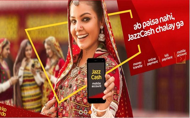 JazzCash to Facilitate Millions of Customers Through 1 Link