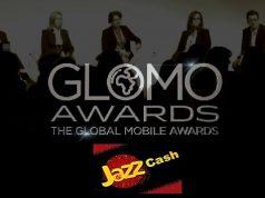 JazzCash Wins GSMA Glomo Awards 2017 for Mobile Finance for Women