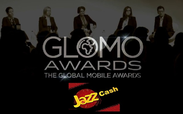 JazzCash Mobile Account Nominated for GSMA