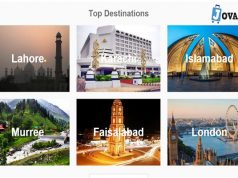 Jovago Pakistan Helps you Picking the Best Destination