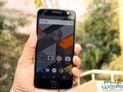 Lenovo Moto Z Review