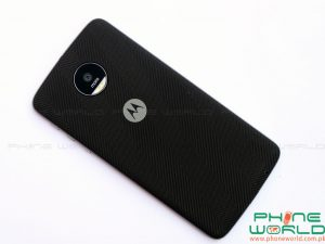 lenovo moto z back body