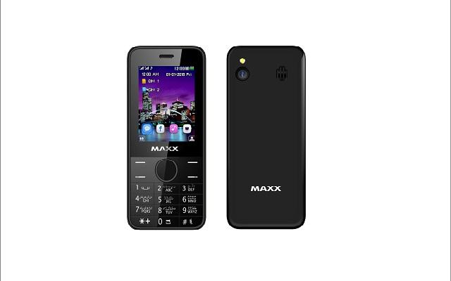 maxx music 1