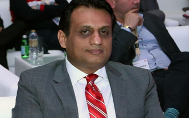Moazzam Paracha, CEO of Airlink, Died in Lahore Defence Blast