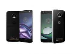 A Quick Overview of Lenovo Moto Z and Moto Z Play