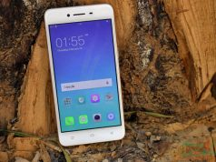 OPPO A37fw Review
