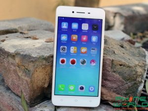 oppo a37 front body