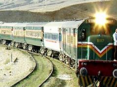 Pakistan Railway Launches Mobile App to Book Tickets