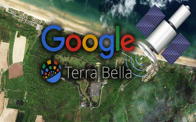 Google to Sell its Satellite Imaging Business to Planet Labs