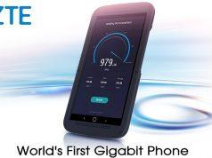 5G-Ready Smartphone