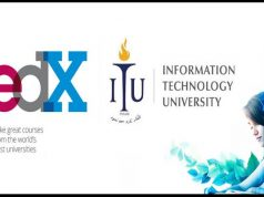 "ITU and edX Sign MoU for Pakistan's ""First Digital University"""