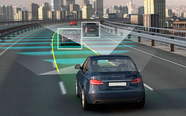Intel Acquires Mobileye for $15 Billion & Joined Self-driving Car Game