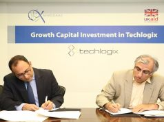 Karandaaz & Techlogix Partner to Roll-Out Campus on Cloud Solution for Higher Education Institutions