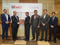 Kwick & Wi-tribe Sign MoU for LTE SIM Manufacturing