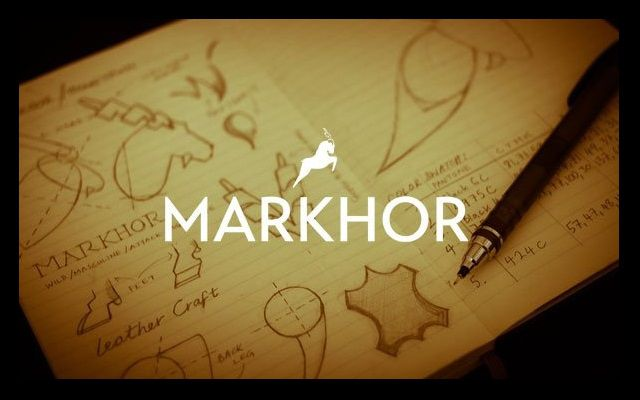 Markhor Now Offers Handcrafted Macbook Leather Accessories