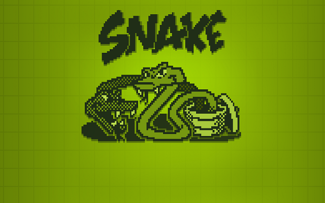 Iconic Nokia's Snake Game is Back and Available on Facebook Messenger