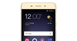 QMobile M6 Specifications
