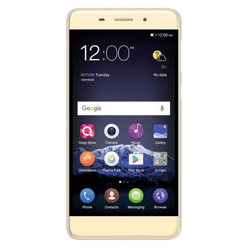 QMobile M6 Specifications and Price in Pakistan