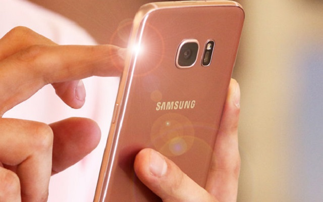 Launch Date of Galaxy S8