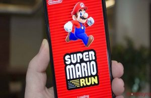 Super Mario Rolls Out for Android Users