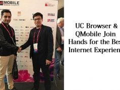 UC Browser and QMobile Sync for the Best User and Internet Experience