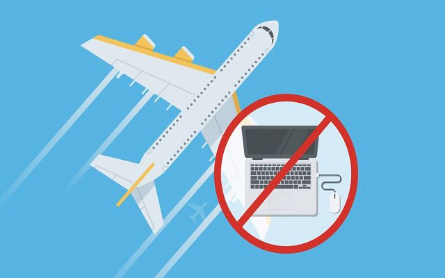 US Laptop Ban Hits Dubai Airport for 1.1m Weekend Travellers