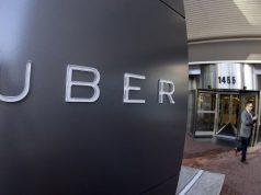 Uber President Quits Amid Company Turmoil