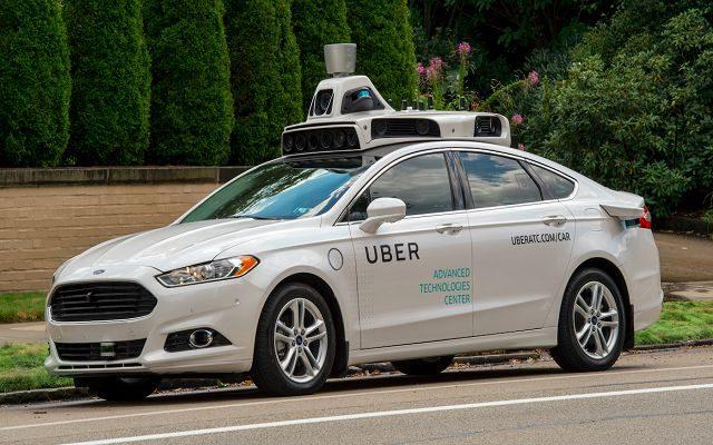 Uber Postpones Self Driving Cars After Accident Phoneworld