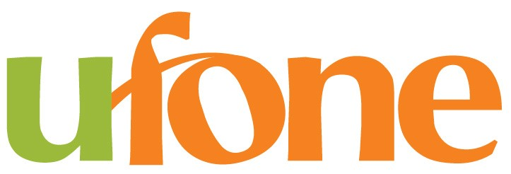 Ufone Reveals its Redesigned New Logo