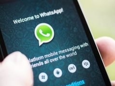 WhatsApp Update is About to Bring Back Text Statuses