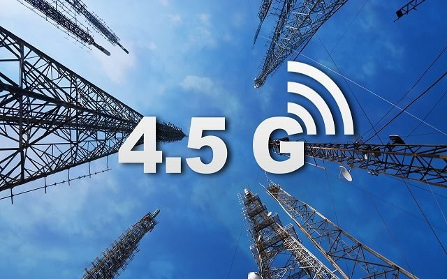 Here Comes 4.5G Wi-Tribe Installs First Ever LTE-Advanced Trial Site of Pakistan