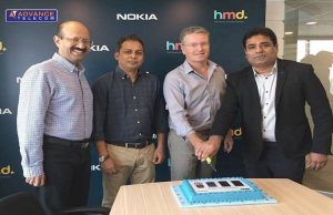 HMD Global Regional VP Meets its Official Partner 'Advance Telecom' in Pakistan