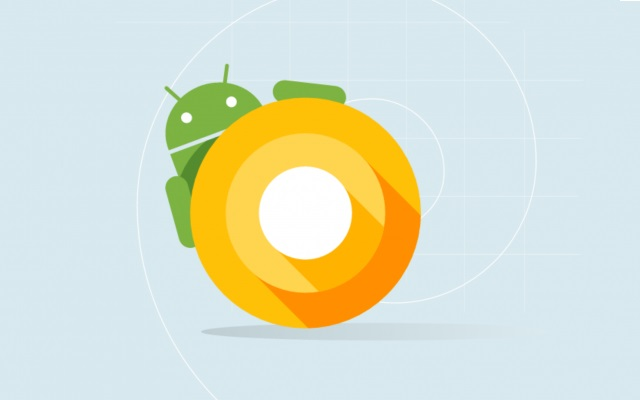 Android O released