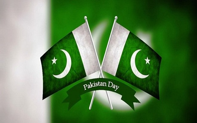 Phone World Team Wishes happy Pakistan Day