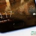 huawei p10 fingerprint scanner