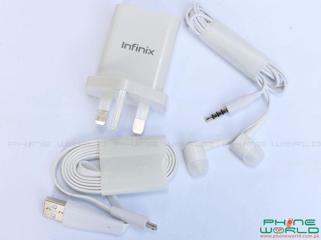 Infinix S2 Review - Selfie + Wefie