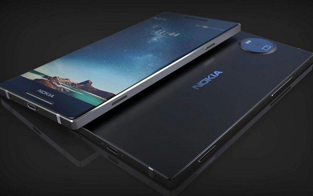 Nokia 7 and Nokia 8