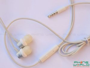 qmobile m6 headphone