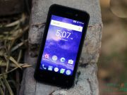 QMobile X33 Review