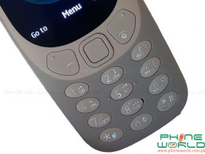 nokia 3310 new latest 2017 keyboard body