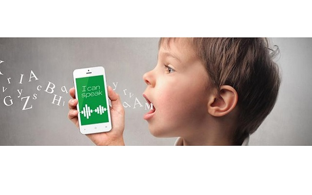 Bolo Tech- A Software that Aims at Assisting People with Speech Disorders