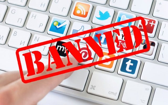 Youtube Offices ecp bans social media and youtube usage in its offices - phoneworld