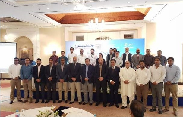 Easypaisa to Digitize the Payment System of Utility Stores Corporation Across Pakistan